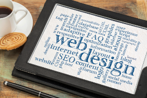 Web Designer Louisville Business Services